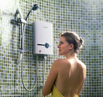 Kinh nghiệm và kiến thức cơ bản về cách sử dụng bình nóng lạnh an toàn