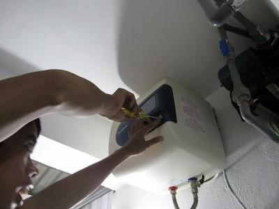 Trung tâm sửa chữa bình nóng lạnh Midea tại Hà Nội