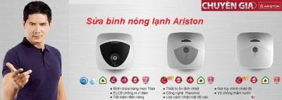 Sửa chữa bình nóng lạnh Ariston không nóng tại Hà Nội