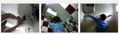 Sửa chữa bình nóng lạnh tại phố Huế quận Hai Bà Trưng giá rẻ