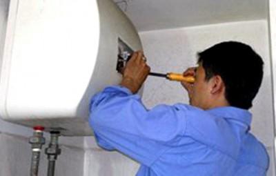Sửa bình nóng lạnh tại Trần Khát Chân - Hai Bà Trưng