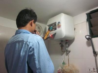 sửa chữa bình nóng lạnh tại Đại Cồ Việt