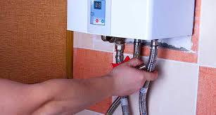 Sửa bình nóng lạnh tại Âu Cơ tây hồ uy tín chuyên nghiệp giá rẻ
