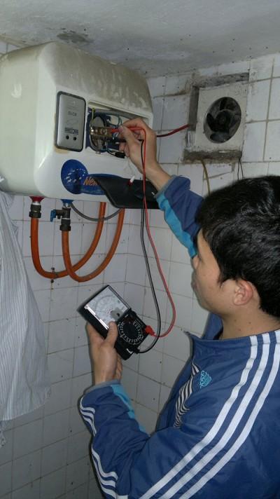 Dịch vụ sửa chữa và bảo hành dài hạn bình nóng lạnh tại nhà