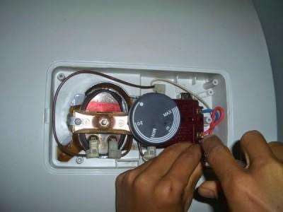 Dịch vụ sửa bình nóng lạnh tại nhà uy tín giá rẻ 0925.108.999