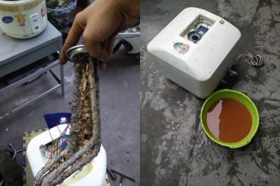 Mẹo sửa chữa và sử dụng bình nóng lạnh an toàn