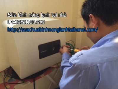 Mẹo sửa chữa và sử dụng bình nóng lạnh trực tiếp hiệu quả