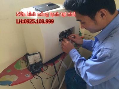 Chia sẻ kinh nghiệm sửa chữa và sử dụng bình nóng lạnh tiết kiệm điện