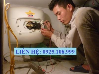 Giải pháp hỗ trợ giá rẻ cho mọi sự cố về sửa bình nóng lạnh Picenza