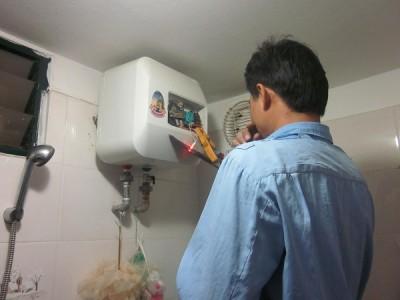 Địa chỉ sửa bình nóng lạnh Ferroli giá rẻ ưu đãi 50% đón tết