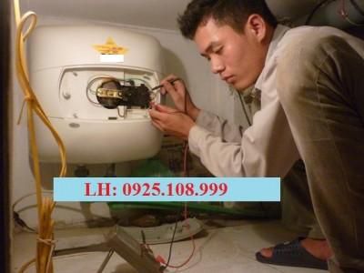 Bảo dưỡng bình nóng lạnh Ferroli tại nhà phục vụ nhanh 24/24
