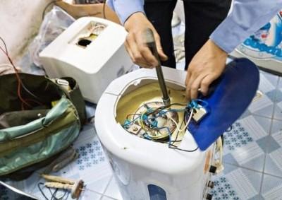 5 mẹo tăng tuổi thọ cho bình nóng lạnh Ferroli hiệu quả nhất