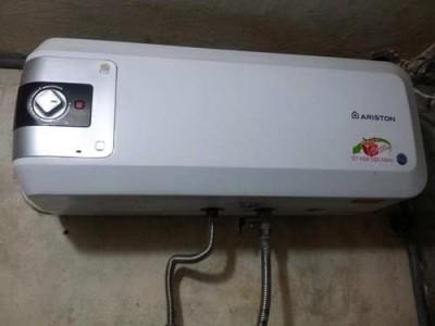 Sửa bình nóng lạnh Ariston tại Văn Quán