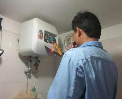 Sửa bình nóng lạnh Picenza tại Hà Đông