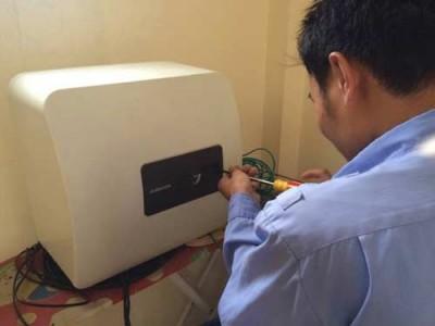 Dịch vụ sửa bình nóng lạnh tại Nguyễn Trãi