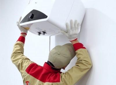 Hướng dẫn lắp đặt bình nóng lạnh đúng cách đạt hiệu quả tốt nhất